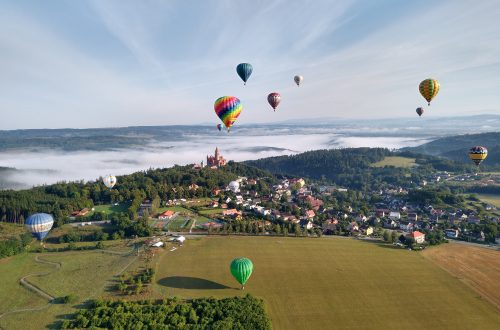 balon.sk v zahraničí