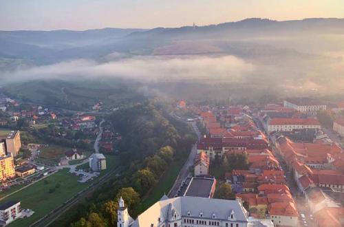 balon.sk na Slovensku
